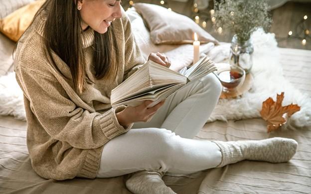 darčeky pre ženy - knihy a predplatné