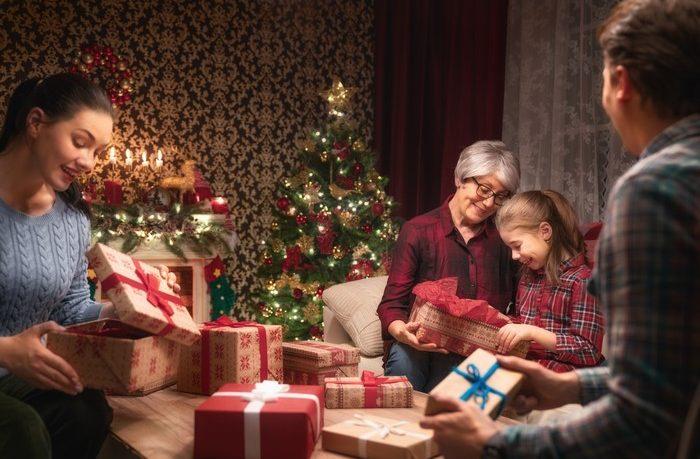 ako si užiť vianočné sviatky