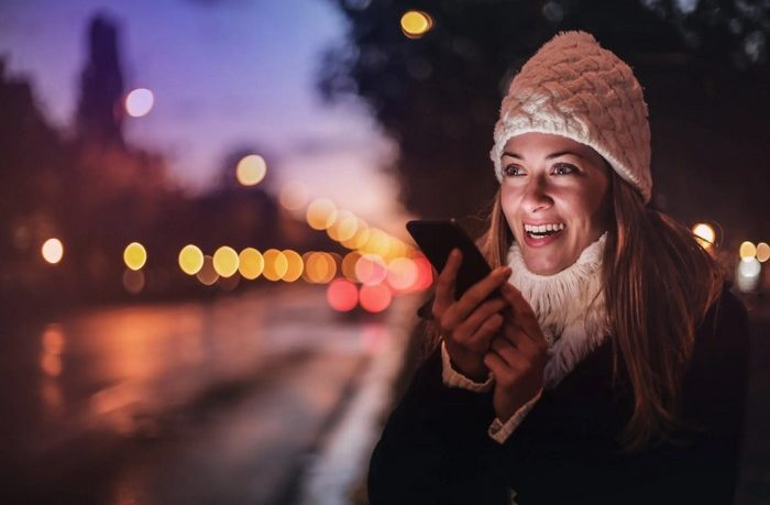 užiť si sviatky bez starostí