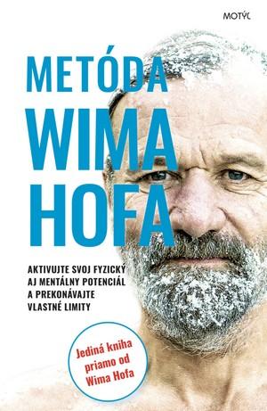 kniha Metóda Wima Hofa