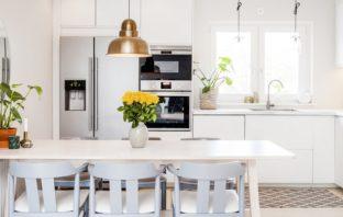 ako mať dokonale upratanú kuchyňu?