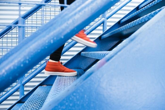 ako sa zbaviť pohodlnosti a uspieť?