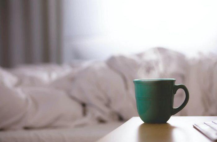 ako bojovať s nespavosťou