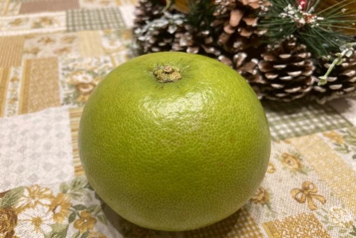 exotické ovocie sweetie