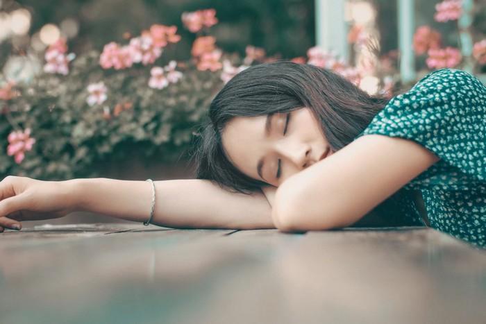 narkolepsia 8 porúch spánku