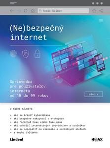 januárové knižné novinky - Nebezpečný internet