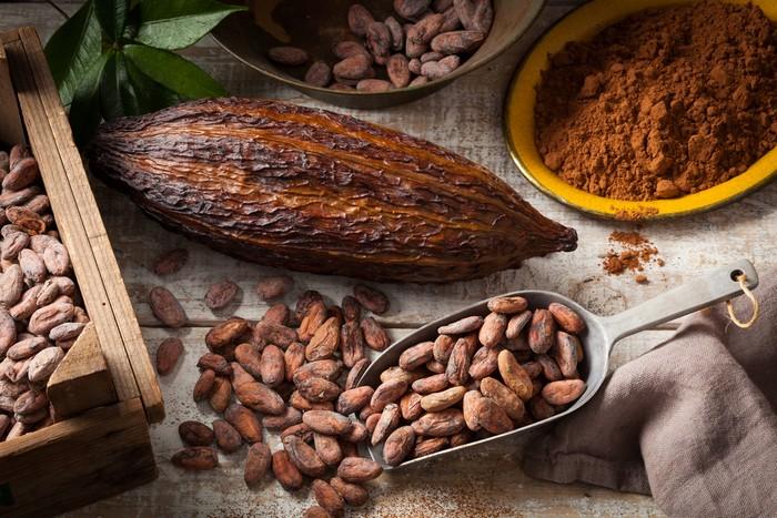 ako rozpoznať skutočnú čokoládu? dôležité je kakaové maslo