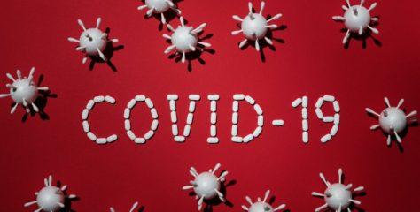 JANUÁR. Koronavírus na Slovensku a vo svete