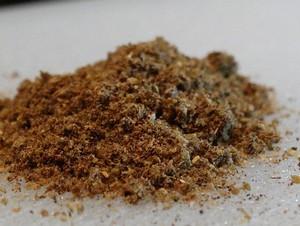 domáce garam masala