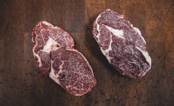 správne rozmrazovanie mäsa
