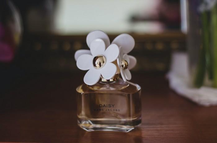 parfém - aj lacný môže byť kvalitný