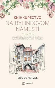 februárové knižné novinky - Kníhkupectvo na Bylinkovom námestí