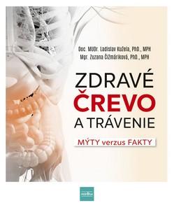 februárové knižné novinky - Zdravé črevo a trávenie