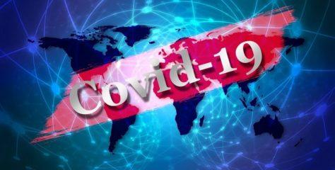 Koronavírus v apríli. Aktuálne čísla, udalosti na Slovensku i vo svete