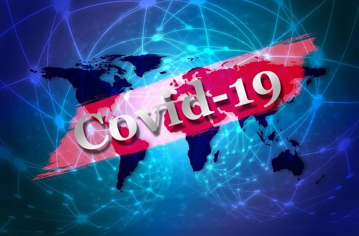 koronavírus aktuálne