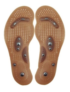 magneticke vlozky do topánok