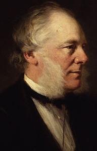Samuel Smiles z roku 1877.