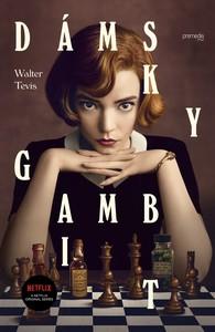 aprílové knižné tipy Dámsky gambit