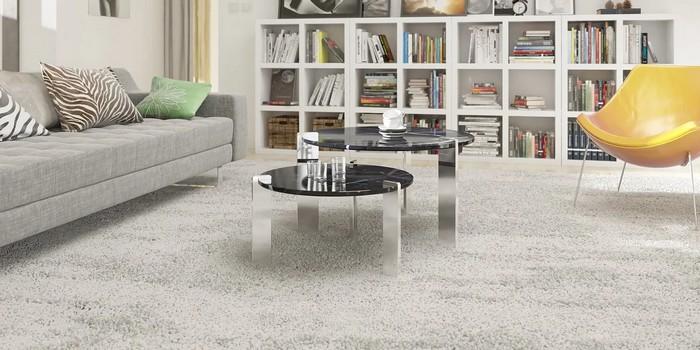 koberec - ako často meniť veci v domácnosti