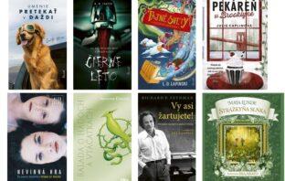 marcové knižné novinky 8 tipov