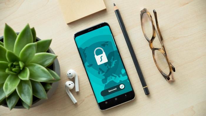 mobil počítač heslo - ako často meniť veci v domácnosti