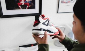 výber basketbalovej obuvi