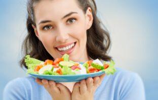 ako zdravo jesť