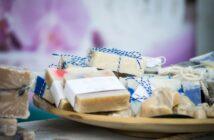 11 receptov na kastílske mydlo