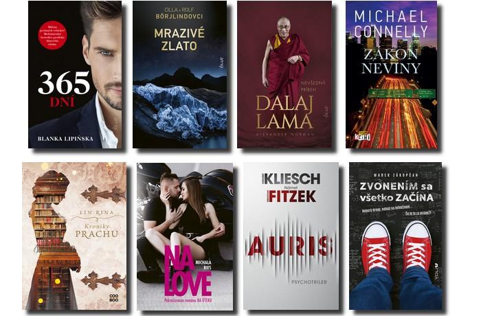 májové knižné novinky 8 tipov