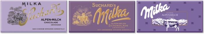 čokoláda Milka oslavuje a rozdáva darčeky