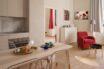 moderný a štýlový interiér