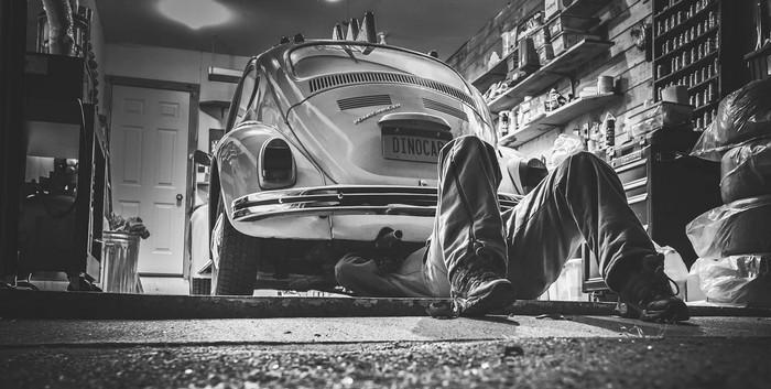 10 tipov, ako pripraviť auto na jar