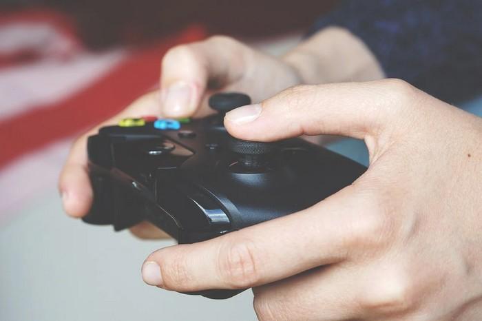 10 zlých návykov - hranie videohier