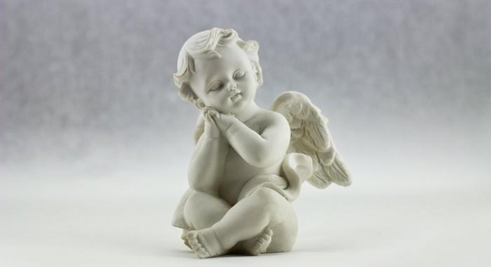 anjel pre šťastie