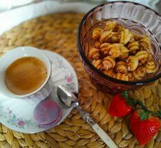 Mini croissanty ako raňajkové cereálie   Skvelý domáci recept