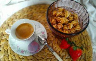 mini croissanty ako cereálie recept