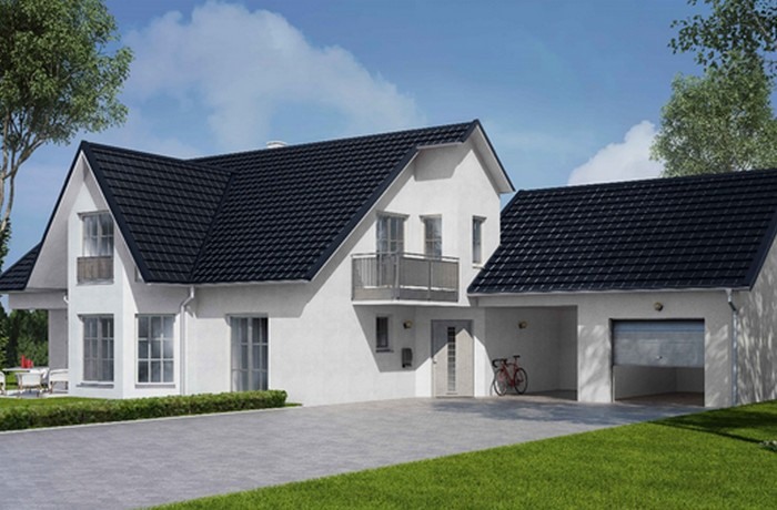 dom a strecha ako myslieť ekologicky