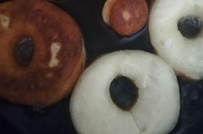 domáce donuty recept postup