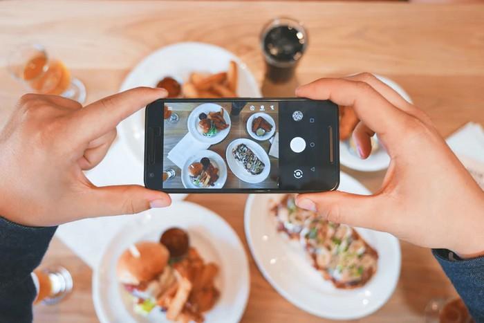 ako si vybrať mobil na fotenie