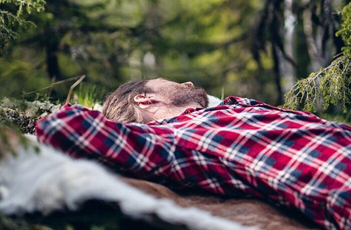 tipy ako prežiť v prírode