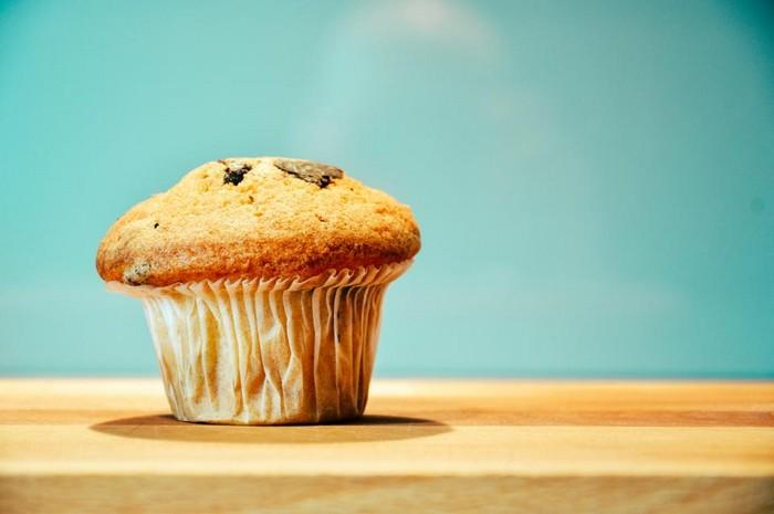 muffin čím nahradiť vajíčko