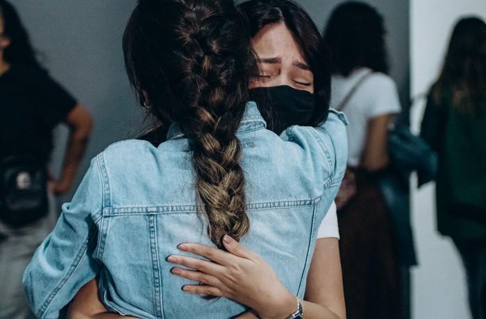 ako pomôcť tomu, kto prechádza trápením