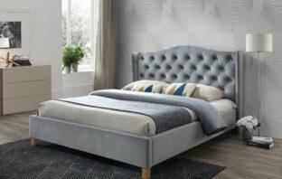 aká manželská posteľ do spálne