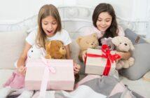 tipy na darčeky na deň detí