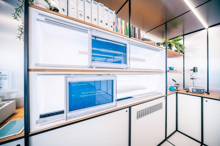 svet bez dymu jedinečné laboratórium