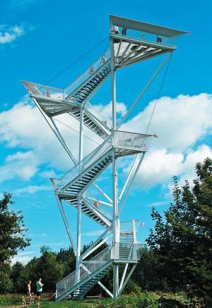 Devínska Kobyla vyhliadková veža
