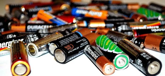 batérie a správne nabíjanie