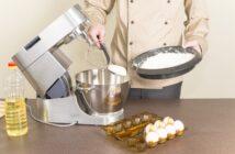 potrebujete kuchynského robota?