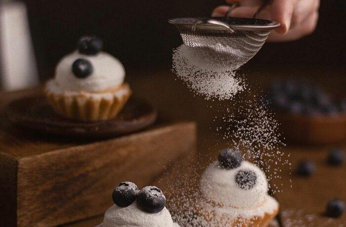skrytý cukor v potravinách
