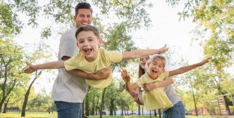 9 osvedčených rád, ako vychovať úspešné deti